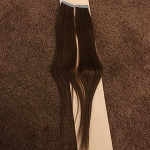 """Other - 16"""" Tape In Hair Extensions (Real Hair!)"""
